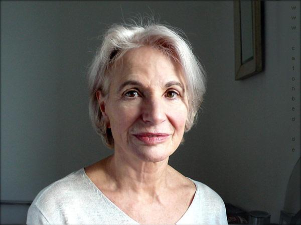 Carola Regnier Nude Photos 70