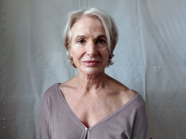 Carola Regnier Nude Photos 40