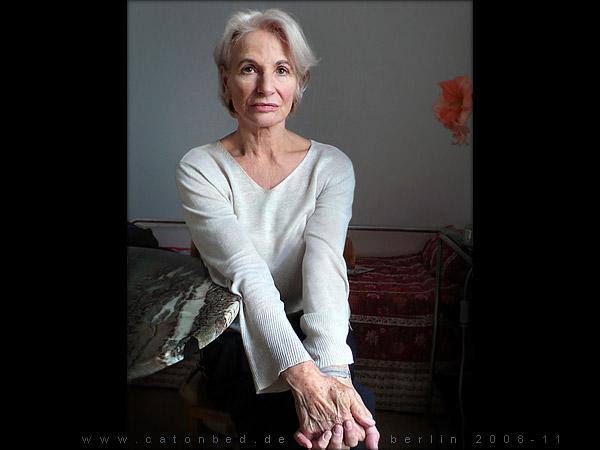 Carola Regnier Nude Photos 83